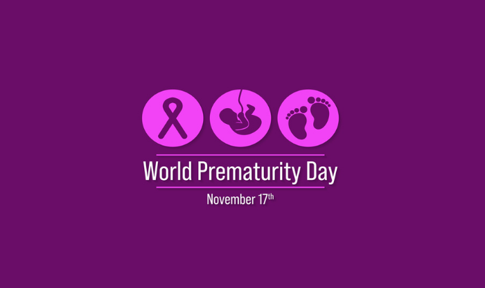 World Prematurity Day 2020