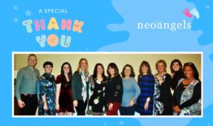 Neoangels Chosen By Prestigious Fundraisers