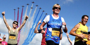 Great North Run 2020