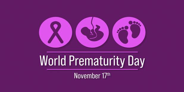World Prematurity Day 2021