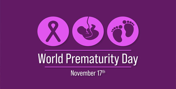 World Prematurity Day 2021